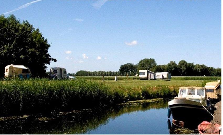 Camping  Maereheerd